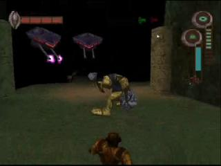 Screenshot Thumbnail / Media File 1 for Small Soldiers [NTSC-U]